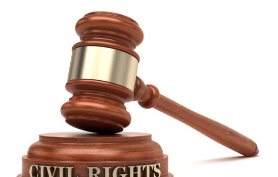 Civil Rights Lawyer in Mesa